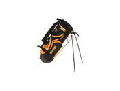 Bang Carry Stand Bag Black/Gold, Tri Strap
