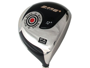 Bang-O-Matic 460cc Driver
