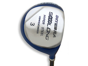 Integra SooLoong Fairway Wood Head