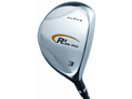 Alpha RX Low Pro Fairway Wood Head