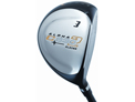 Alpha C830.2 Plasma Fairway Wood Head