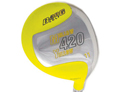Bang Mellow Yellow Fairway Wood Head