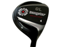 Bang Bangster Fairway Wood Head