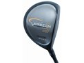 Alpha V5 HI-COR Fairway Wood Head