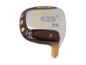 Bang Mellow Yellow Square Fairway Wood Head