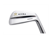 Miura Tournament Blade Irons 3-PW LH