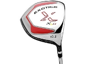 Tour Edge Exotics XLD Driver