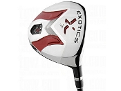 Tour Edge Exotics XCG-V Fairway Wood