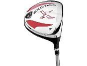 Tour Edge Exotics XCG Driver