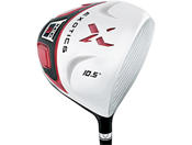 Tour Edge Exotics XCG3 Driver