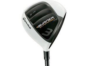 TaylorMade Burner SuperFast 2.0 TP Fairway Wood