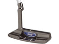 Hireko Bionik 101 Blue Insert Putter - Blade Head